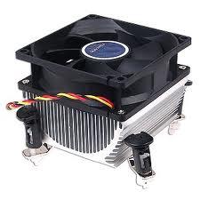 Fan CPU SK775 Foxconn (29B3)