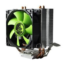 Fan CPU Cooler AMD & INTEL