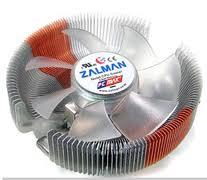 Quạt tản nhiệt CPU CNPS7000C-AlCu-LED