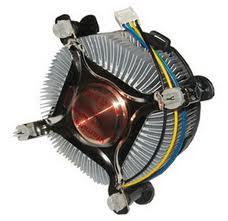Quạt tản nhiệt - FAN CPU SK775 EP-K975