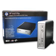 HP™ 1135i ổ ghi DVDRW - BOX