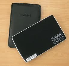 HDD Box 2,5'' ATA (IDE) Samsung