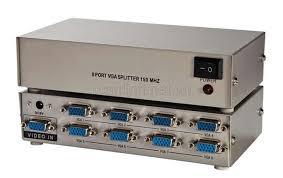 Bộ chia tín hiệu VGA 1-8