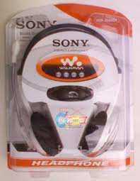 Headphone Tai nghe Sony MDR-E782