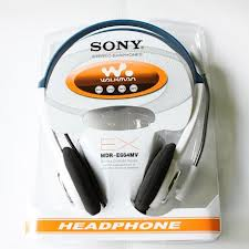 Tai nghe Sony MDR-664MV