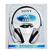 Tai nghe Sony MDR-E663MV