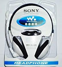 Headphone Tai nghe sony MVR-919M.V