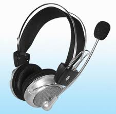 Headphone Tai nghe Fancong FC-745MV