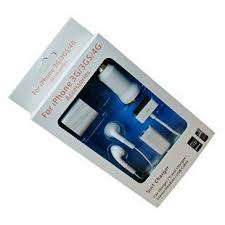 iPhone 5 in 1 charger