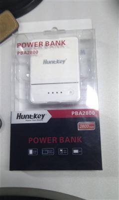 Pin dự trữ Huntkey PBA 2800