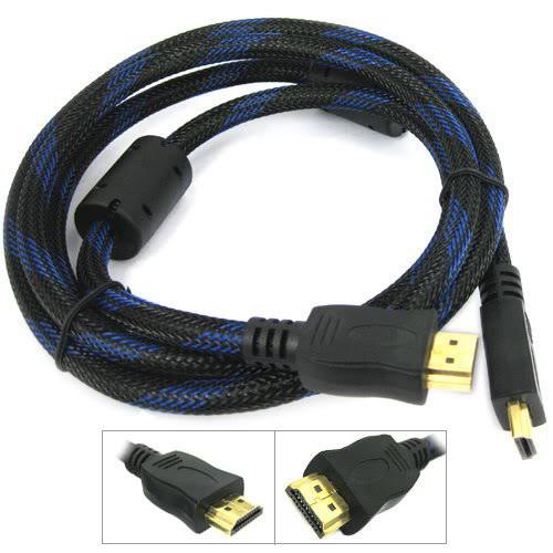 Cáp HDMI 5M