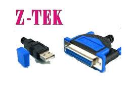 Cáp USB to LPT Ztek