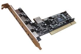 Card chuyển đổi PCI to USB