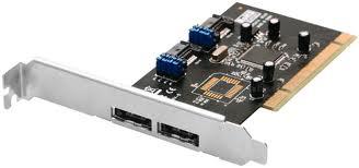 Card chuyển đổi PCI to COM