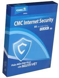 Thẻ CMC Internet Security 6 tháng