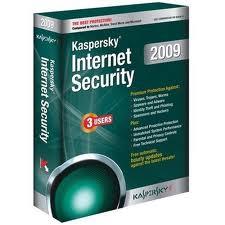 Kaspersky Internet Security 7.0 - 2009