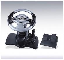 Vô lăng game Gtracing king for G-Turismo4 780III