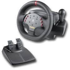 Vô lăng Topway TP-USB/PS2/PS3 782 3 trong 1