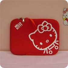 Túi chống shock Hello Kitty 15 inch