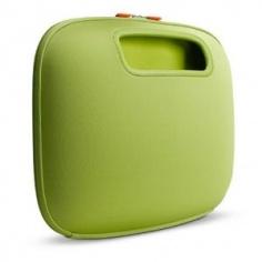 Túi chống sốc BaDiNu 12 inch Green