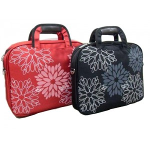 Túi chống sốc dành cho laptop BaDiNu 10 inch Pink