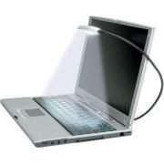 Đèn học 0801F & 0801L cắm cổng USB có quạt, 13 LED light
