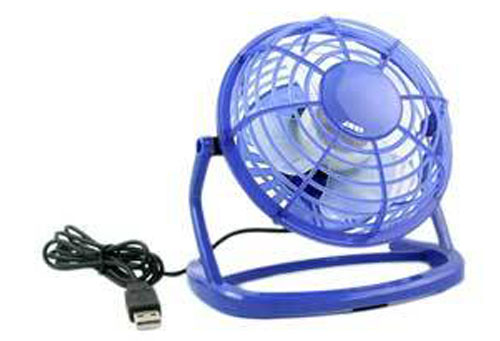 USB MINI FAN LILENG - 816