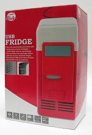 Tủ lạnh cắm cổng USB
