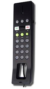 USB SKYPE phone PD241 black