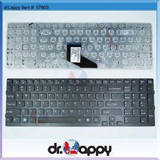 Bàn phím Keyboard laptop Sony VPCF2 VPC-F2