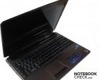 Bộ vỏ laptop Asus N51V