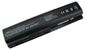 Pin máy tính HP DV4