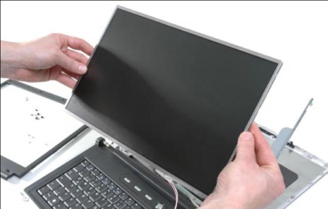Thay màn hình laptop Compaq CQ60