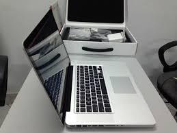 Thu mua laptop cũ Macbook tại hà nội