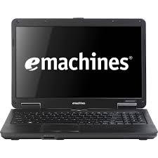 Thu mua laptop cũ emachines tại hà nội