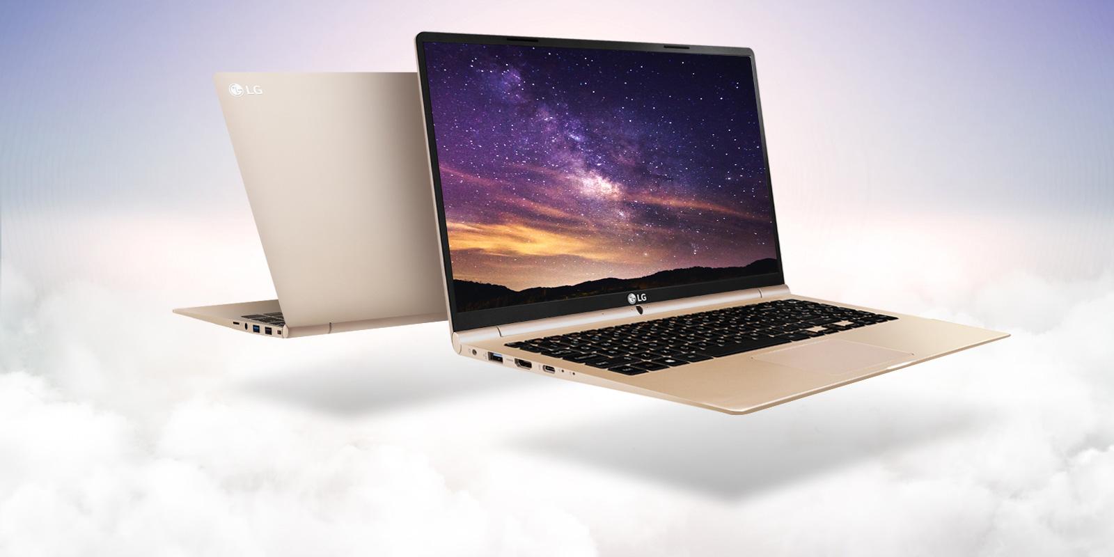 Thu mua laptop cũ lg tại hà nội