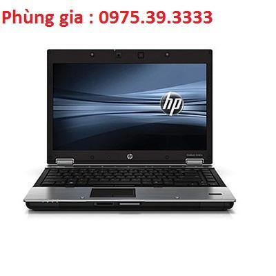 Sửa máy tính HP Elitebook 8440P hà nội