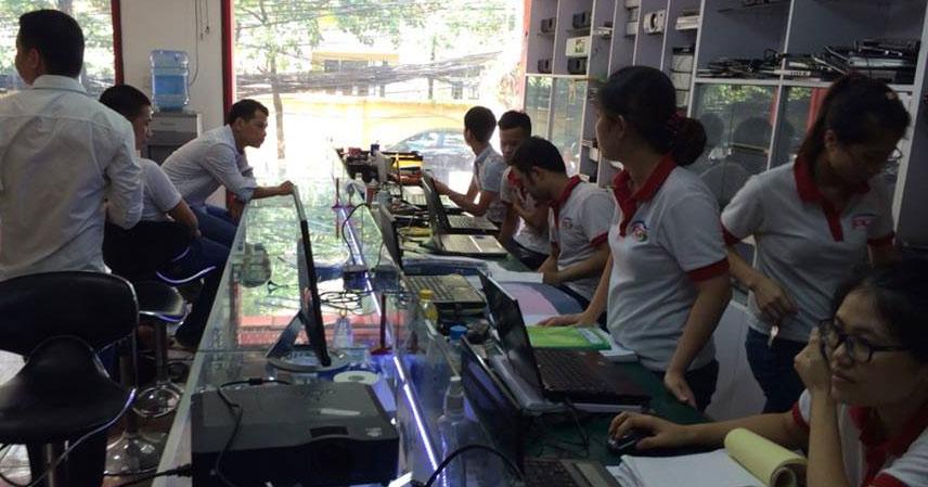 Thay sửa màn hình laptop ACER ASONE 10.1 inch