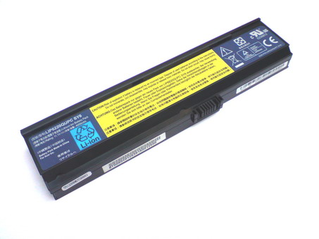 Bán pin laptop Acer Aspire 3050, 3053, 5050, 3600
