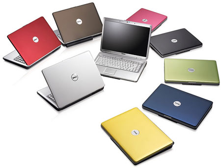 Thay vỏ laptop Dell Inspiron N7110 N7010
