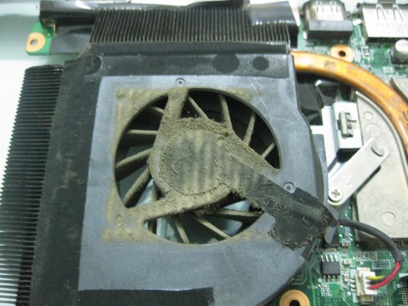 Dịch vụ bảo dưỡng vệ sinh laptop Alienware