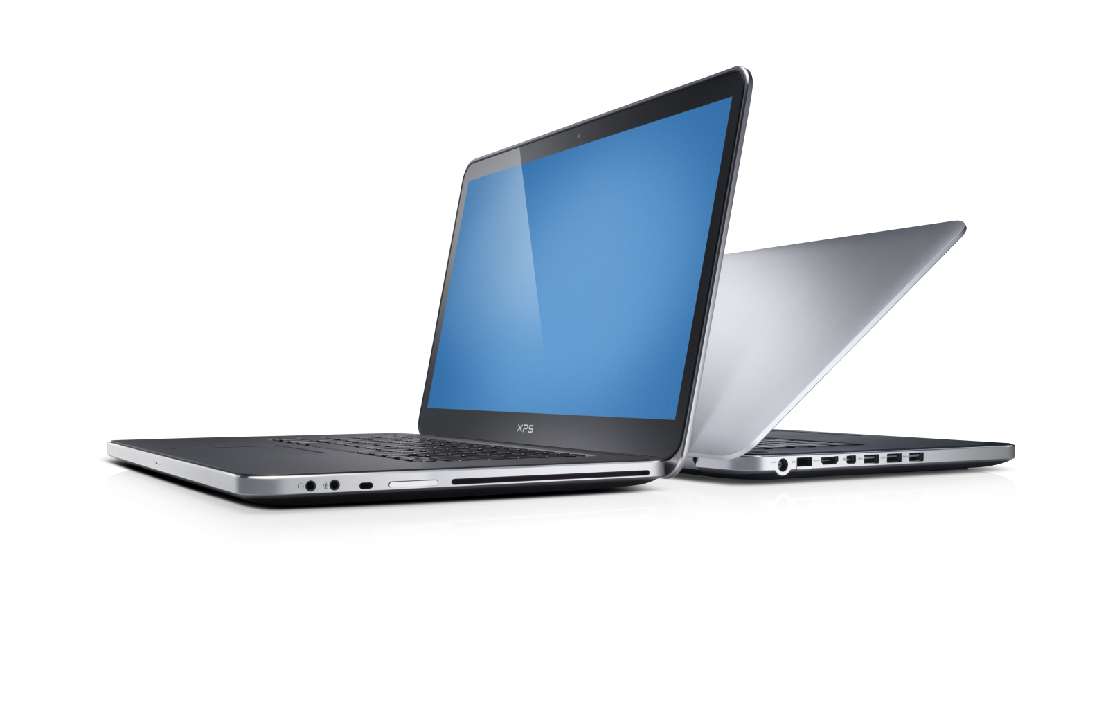 Sửa laptop Dell Announces Huge 2015 Lineup