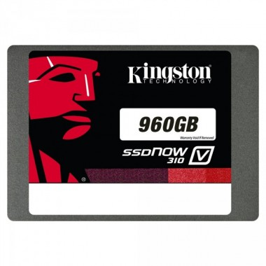 Sửa Ổ cứng SSD Kingston SV310S3B7A 960G 960GB